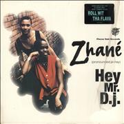 Click here for more info about 'Zhané - Hey Mr. D.J.'