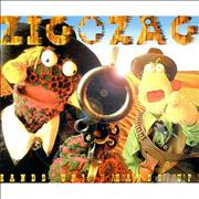 Click here for more info about 'Zig & Zag - Hands Up! Hands Up!'