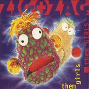 Click here for more info about 'Zig & Zag - Them Girls'