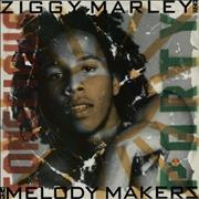 Click here for more info about 'Ziggy Marley - Conscious Party'