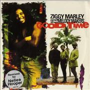 Click here for more info about 'Ziggy Marley - Good Time'