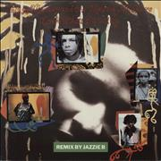 Click here for more info about 'Ziggy Marley - Look Who's Dancing (Remix by Jazzie B)'