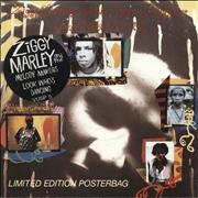 Click here for more info about 'Ziggy Marley - Look Who's Dancing'