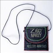 Click here for more info about 'Ziggy Marley - Stash Pouch'