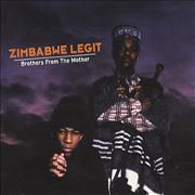 Click here for more info about 'Zimbabwe Legit - Brothers From The Mother'