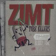 Click here for more info about 'Zimt - Tube Killers - Sealed'