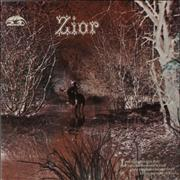 Click here for more info about 'Zior - Zior - 1st'