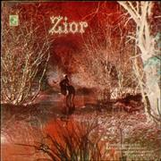Click here for more info about 'Zior - Zior - VG+'