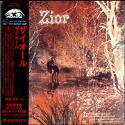 Click here for more info about 'Zior - Zior'