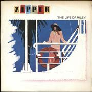 Click here for more info about 'Zipper [Indie] - The Life Of Riley'