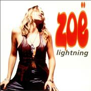 Click here for more info about 'Zoë - Lightning'