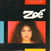 Click here for more info about 'Zoé - Rock Me In Your Arms (Like My Daddy Used To)'