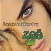 Click here for more info about 'Zoë - Sunshine On A Rainy Day'