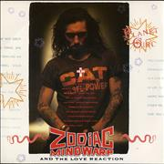 Click here for more info about 'Zodiac Mindwarp - And The Love Reaction'