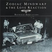 Click here for more info about 'Zodiac Mindwarp - Backseat Education'