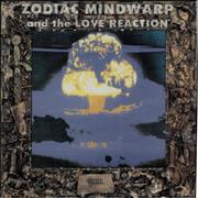 Click here for more info about 'Zodiac Mindwarp - Hoodlum Thunder'