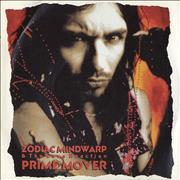 Click here for more info about 'Zodiac Mindwarp - Prime Mover - Red Injection'