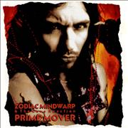 Click here for more info about 'Zodiac Mindwarp - Prime Mover - Silver Injection'