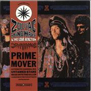 Click here for more info about 'Zodiac Mindwarp - Prime Mover'