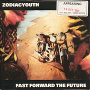 Click here for more info about 'Zodiac Youth - Fast Forward The Future'