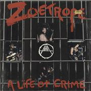 Click here for more info about 'Zoetrope - A Life Of Crime'