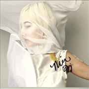 Click here for more info about 'Zola Jesus - Conatus - Autographed'