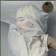 Click here for more info about 'Zola Jesus - Conatus - White Marbled Vinyl'