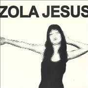 Click here for more info about 'Zola Jesus - Poor Sons'