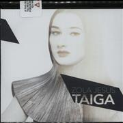 Click here for more info about 'Zola Jesus - Taiga'