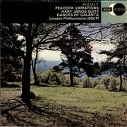 Click here for more info about 'Zoltán Kodály - Peacock Variations / Háry János Suite / Dances Of Galánta'