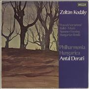 Click here for more info about 'Zoltán Kodály - The Orchestral Works Of Zoltán Kodály Vol. 3'