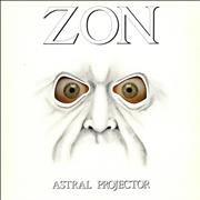 Click here for more info about 'Zon - Astral Projector'