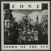 Click here for more info about 'Zone (2) - Sword Of The Sun'