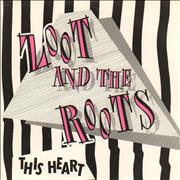 Click here for more info about 'Zoot And The Roots - This Heart'