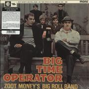 Click here for more info about 'Big Time Operator: The Singles 1964-66'