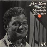 Click here for more info about 'Zoot Sims - And The Gershwin Brothers'