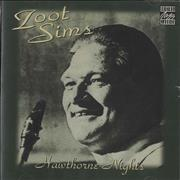 Click here for more info about 'Zoot Sims - Hawthorne Nights'