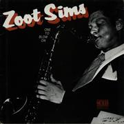 Click here for more info about 'Zoot Sims - One To Blow On'