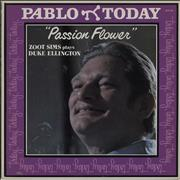 Click here for more info about 'Zoot Sims - Passion Flower'