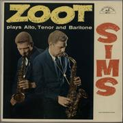 Click here for more info about 'Zoot Sims - Plays Alto, Tenor And Baritone'