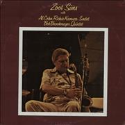 Click here for more info about 'Zoot Sims - Suitably Zoot!'