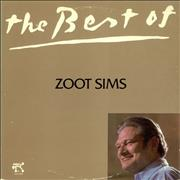 Click here for more info about 'Zoot Sims - The Best Of'