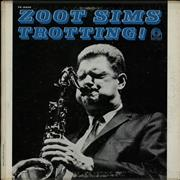 Click here for more info about 'Zoot Sims - Trotting!'
