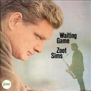 Click here for more info about 'Zoot Sims - Waiting Game'