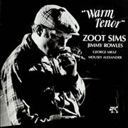 Click here for more info about 'Zoot Sims - Warm Tenor'