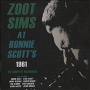 Click here for more info about 'Zoot Sims - Zoot Sims at Ronnie Scott's 1961: The Complete Recordings'