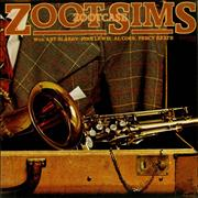Click here for more info about 'Zoot Sims - Zootcase'
