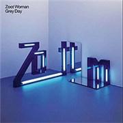 Zoot Woman Grey Day UK CD single
