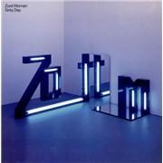 "Zoot Woman Grey Day UK 12"" vinyl"