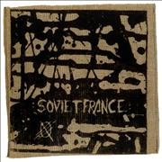 Click here for more info about 'Zoviet France - Ritual + Hessian Bag'